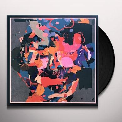LIQUID PORTRAITS Vinyl Record