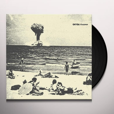 Ohyda KOSZMAR Vinyl Record