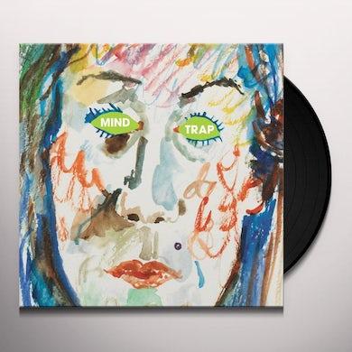 Martin Creed MIND TRAP Vinyl Record