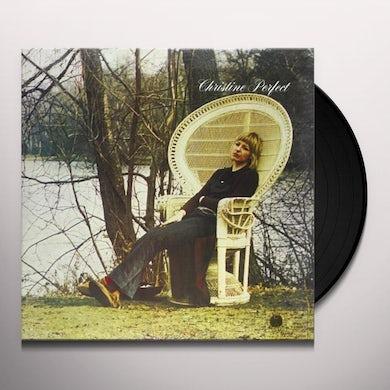 Christine Perfect Vinyl Record