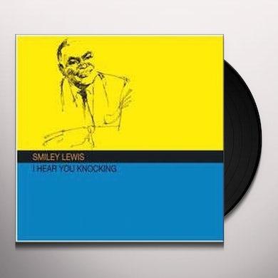 Smiley Lewis HEAR YOU KNOCKING Vinyl Record