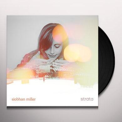 Siobhan Miller STRATA Vinyl Record