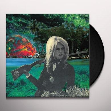 KANDODO LOST CHANTS / LAST CHANCE Vinyl Record