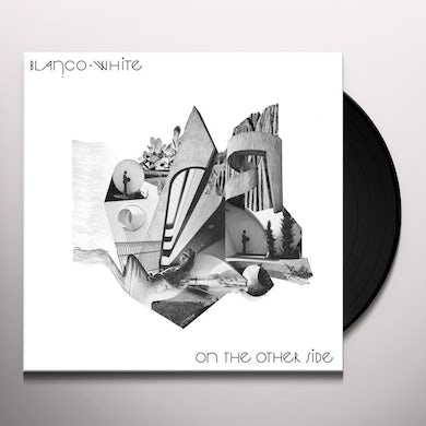Blanco White ON THE OTHER SIDE Vinyl Record