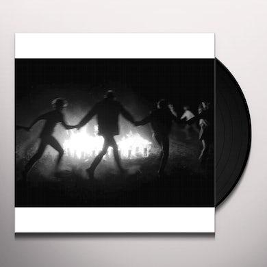 Hybrasil EMBERS Vinyl Record