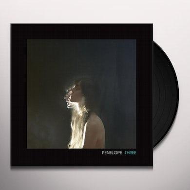 PENELOPE THREE (180G) Vinyl Record