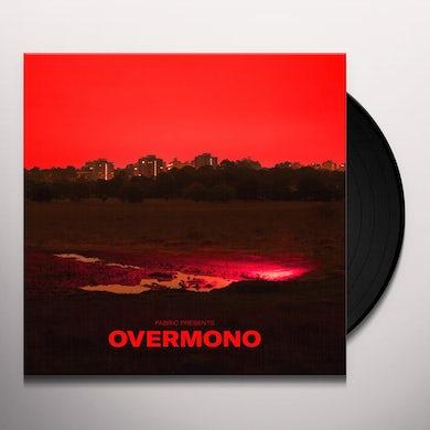 FABRIC PRESENTS OVERMONO Vinyl Record