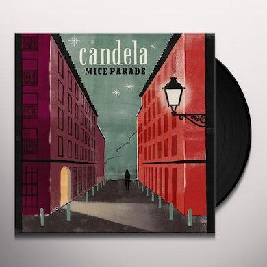 CANDELA Vinyl Record