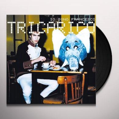 IO SONO FRANCESCO 20TH ANNIVERSARIO Vinyl Record