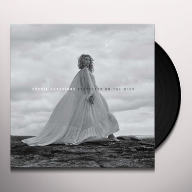 Sophie Hutchings SCATTERED ON THE WIND Vinyl Record