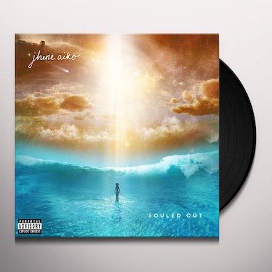Jhené Aiko SOULED OUT Vinyl Record