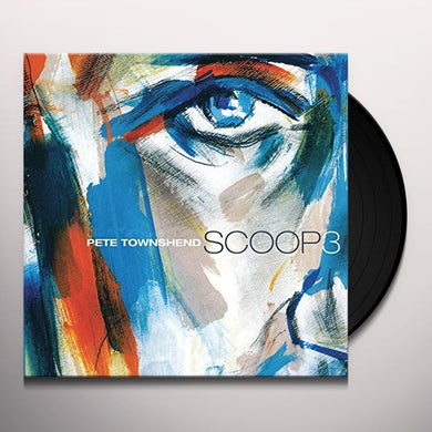 Pete Townshend SCOOP 3 Vinyl Record