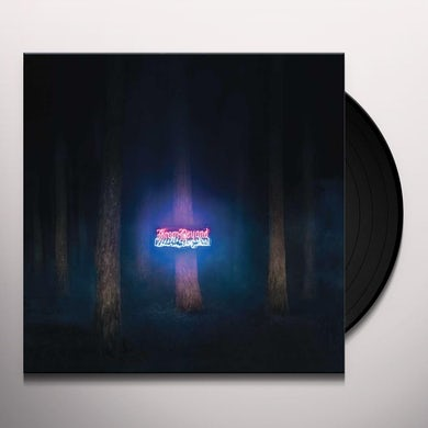 BAND FROM BEYOND Vinyl Record