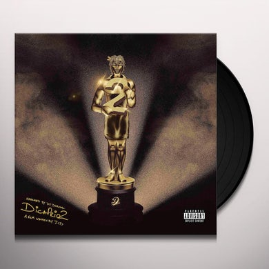J.I.D DICAPRIO 2 Vinyl Record