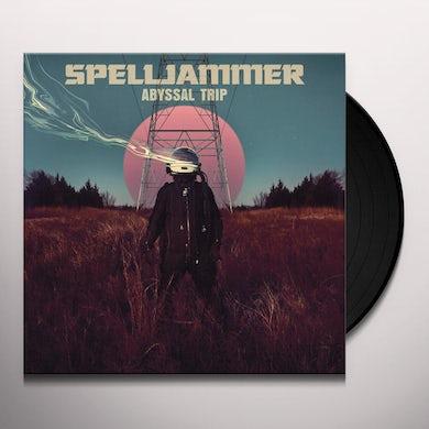 Spelljammer ABYSSAL TRIP Vinyl Record