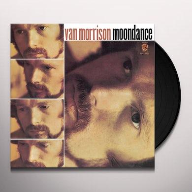 Van Morrison MOONDANCE Vinyl Record