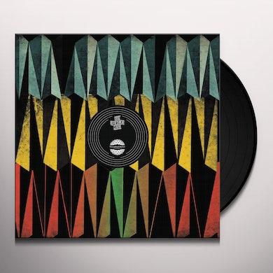 Emma-Jean Thackray TOO SHY Vinyl Record