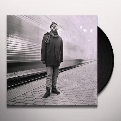 Ben Lamar Gay DOWNTOWN CASTLES CAN NEVER BLOCK THE SUN Vinyl Record