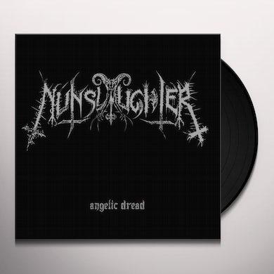 Nunslaughter ANGELIC DREAD Vinyl Record