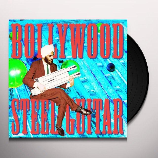 Bollywood Steel Guitar / Various Vinyl Record