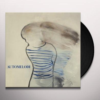 Automelodi Vinyl Record - UK Release