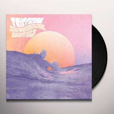 Tristen SNEAKER WAVES Vinyl Record