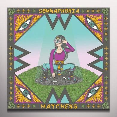 SOMNAPHORIA Vinyl Record