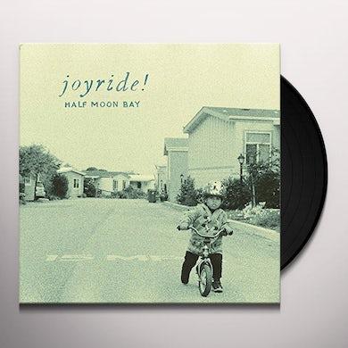Joyride! HALF MOON BAY Vinyl Record
