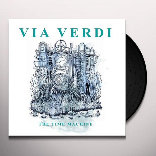Via Verdi