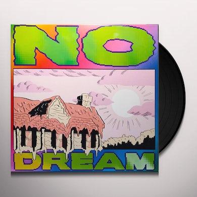 Jeff Rosenstock No Dream Vinyl Record