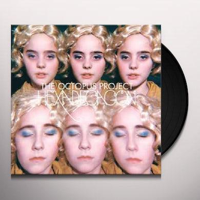The Octopus Project HEXADECAGON (Vinyl)