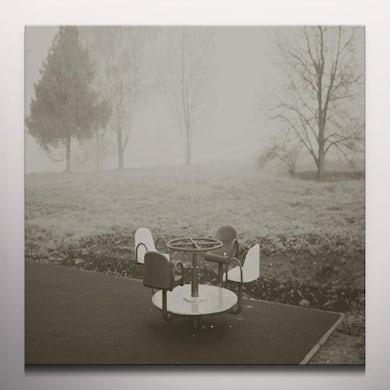 Jesu ASCENSION - Limited Edition White Colored Double Vinyl Record