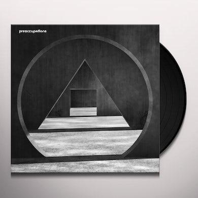 New Material Vinyl Record