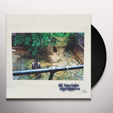 STASHBOXXX Vinyl Record