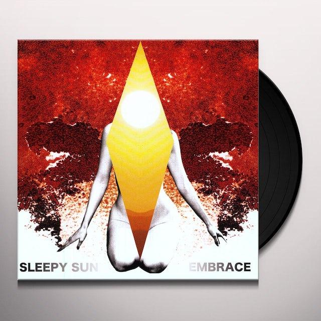 Sleepy Sun EMBRACE Vinyl Record