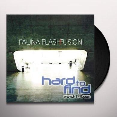 Fauna Flash FUSION (Vinyl)