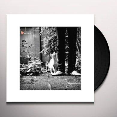Hi-Hat Club Vol. 6 & Dj Adlib HAUS & GARTEN (Vinyl)