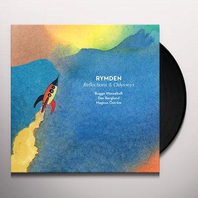 REFLECTIONS & ODYSSEYS Vinyl Record