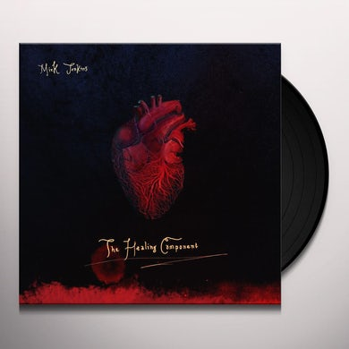 Mick Jenkins HEALING COMPONENT Vinyl Record