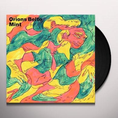 Orions Belte MINT Vinyl Record