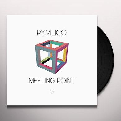 PYMLICO MEETING POINT Vinyl Record