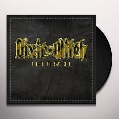 LET IT ROLL Vinyl Record
