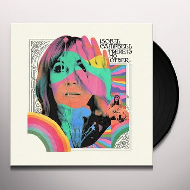 Isobel Campbell THERE IS NO OTHER Vinyl Record