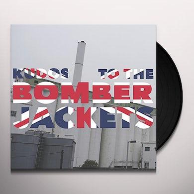KUDOS TO THE BOMBER JACKETS Vinyl Record