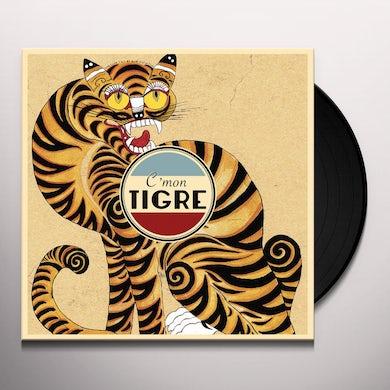 C'MON TIGRE RACINES Vinyl Record