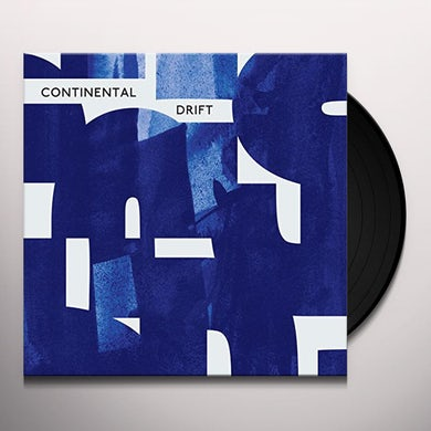 CONTINENTAL DRIFT / VARIOUS Vinyl Record