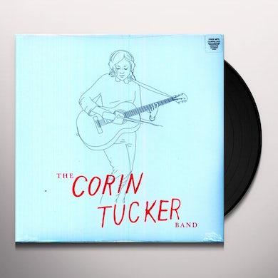 Corin Tucker 1,000 YEARS Vinyl Record