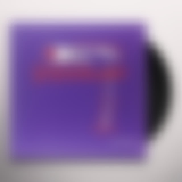 Deep Purple PURPENDICULAR (COLOR VINYL) Vinyl Record