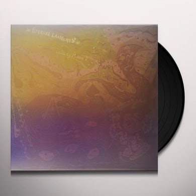 L.R.J. Martens / Ada Van Hoorebeke ETERNAL LANDSCAPES Vinyl Record