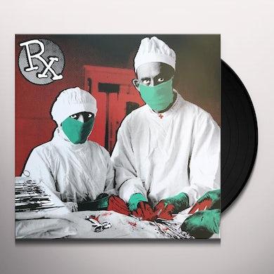 School Drugs MODERN MEDICINE (COLOURED VINYL) Vinyl Record